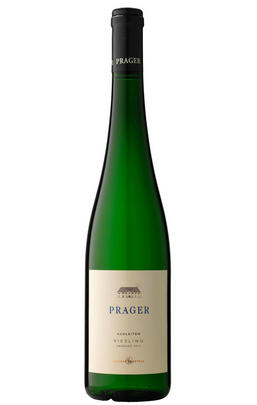 2018 Riesling, Smaragd, Achleiten, Prager, Wachau, Austria