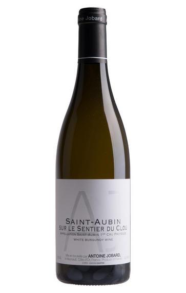 2018 St Aubin, Sur le Sentier du Clou, 1er Cru, Domaine Antoine Jobard, Burgundy