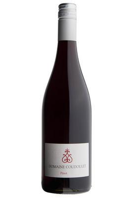 2018 Domaine Coudoulet, Pinot Noir, Pays d'Oc