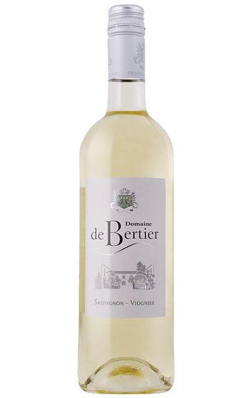 2018 Domaine de Bertier, Sauvignon Blanc & Viognier, Côtes de Thongue, Languedoc-Roussillon