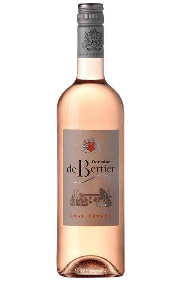 2018 Domiane Bertier, Rosé, Grenache & Syrah, Côtes de Thongue, Languedoc- Roussillon