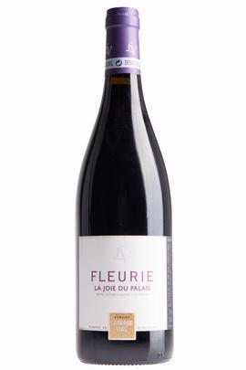 2018 Fleurie, Joie du Palais, Domaine Lafarge Vial, Beaujolais