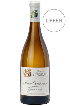 2018 Mâcon-Chardonnay, Le Berceau, Domaine Jean-Marc Boillot, Burgundy