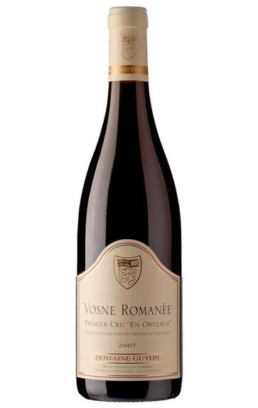 2018 Vosne-Romanée, Domaine Guyon, Burgundy