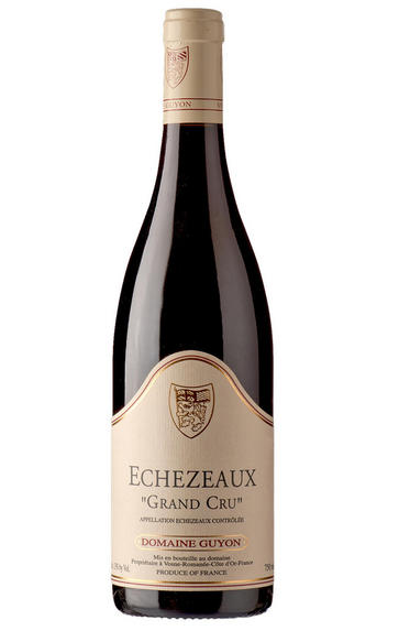 2018 Echezeaux, Grand Cru, Domaine Guyon, Burgundy