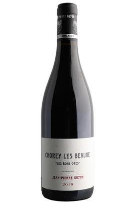 2018 Chorey-lès-Beaune, Les Bons Ores, Domaine Guyon, Burgundy