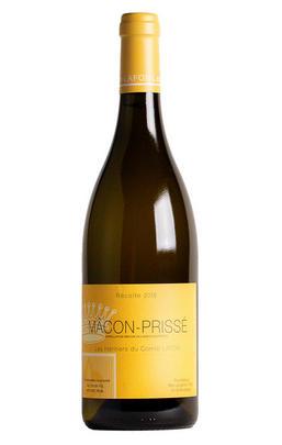 2018 Mâcon-Prissé, Les Héritiers du Comte Lafon, Burgundy