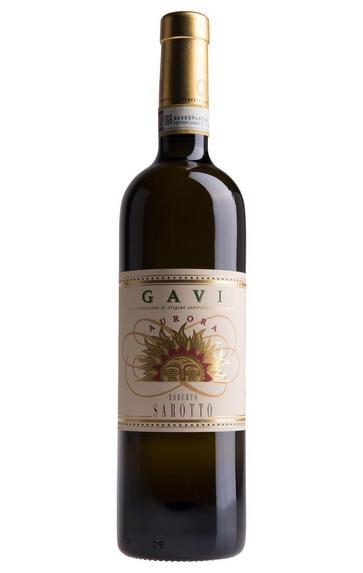2018 Gavi, Aurora, Roberto Sarotto, Piedmont, Italy