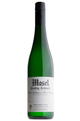 2018 Berry Bros. & Rudd Mosel Riesling Kabinett by Selbach-Oster, Germany