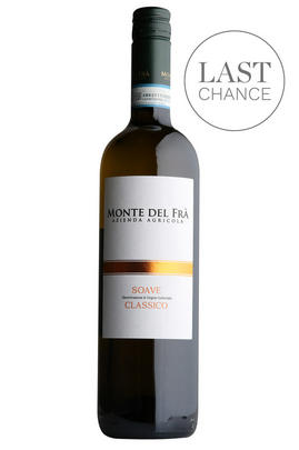 2018 Soave Classico, Monte del Frà, Veneto, Italy