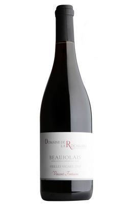 2018 Beaujolais Vieilles Vignes, Domaine de la Rocaillère
