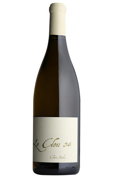 2018 Bourgogne Aligoté, Le Clou 34, Domaine Naudin-Ferrand, Burgundy