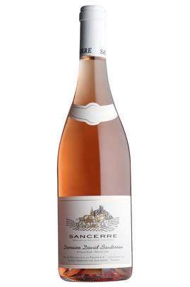 2018 Sancerre Rosé, Les Epsailles, Domaine David Sautereau, Loire