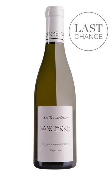 2018 Sancerre, Les Renarderies, Domaine La Rossignole, Cherrier, Loire
