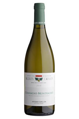 2018 Chassagne-Montrachet, Domaine Jacques Carillon, Burgundy