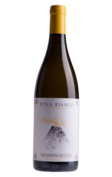 2018 Etna Bianco, Giovanni Rosso, Sicily, Italy