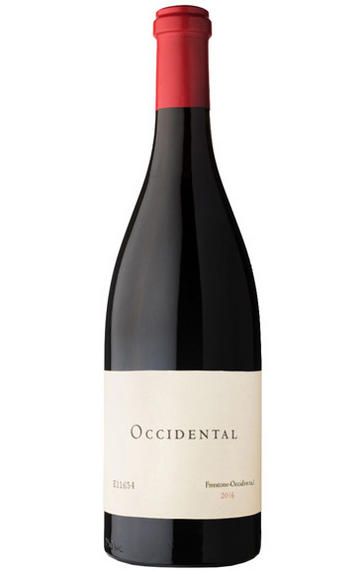 2018 Occidental, Freestone-Occidental Pinot Noir, Sonoma Coast, California, USA