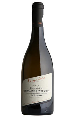 2018 Chassagne-Montrachet, En Remilly, 1er Cru, Domaine Philippe Colin, Burgundy