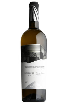 2018 Domaine Lyrarakis, White, Crete, Greece