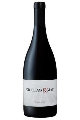 2018 Nicolas-Jay, Momtazi Pinot Noir, McMinnville, Oregon, USA