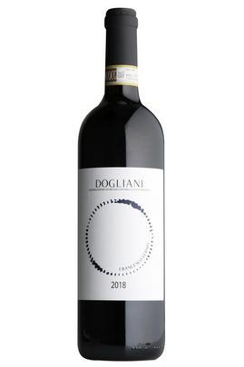 2018 Dogliani, Francesco Versio, Piedmont, Italy