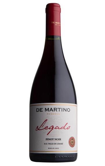 2018 De Martino, Legado, Pinot Noir, Limari Valley, Chile
