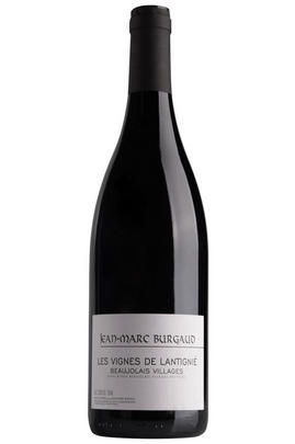 2018 Beaujolais Villages, Les Vignes de Lantignié, Jean-Marc Burgaud, Burgundy