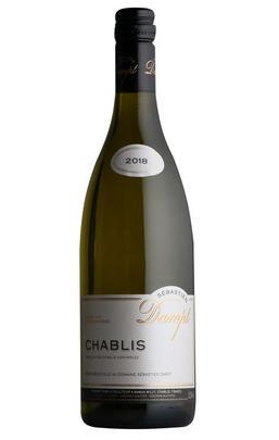 2018 Chablis, Domaine Sébastien Dampt, Burgundy