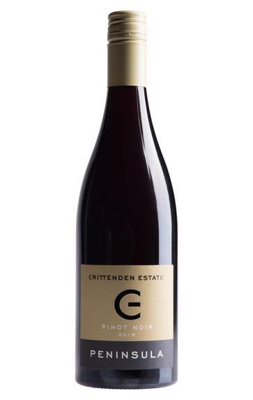 2018 Crittenden Estate, Peninsula Pinot Noir, Mornington Peninsula, Australia