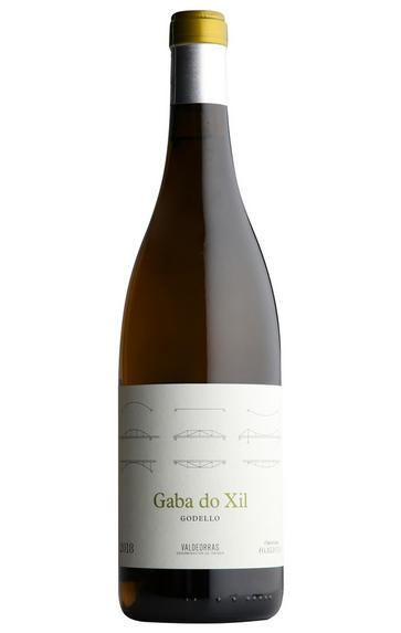 2018 Gaba do Xil, Godello, Telmo Rodríguez, Valdeorras, Spain