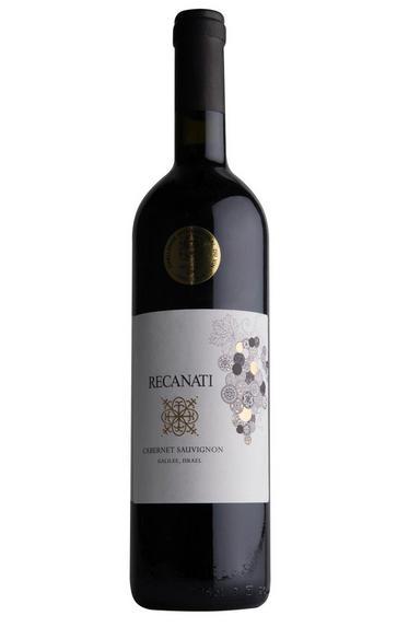 2018 Recanati Winery, Cabernet Sauvignon, Upper Galilee, Israel