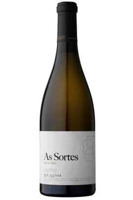 2018 As Sortes, Val do Bibei, Bodegas Rafael Palacios, Valdeorras, Spain
