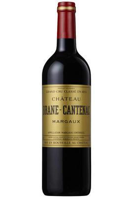 2018 Château Brane-Cantenac, Margaux, Bordeaux