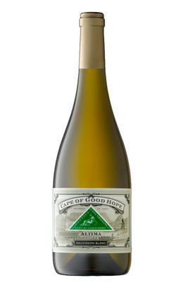 2018 Anthonij Rupert, Cape of Good Hope, Altima Sauvignon Blanc, Elandskloof, South Africa