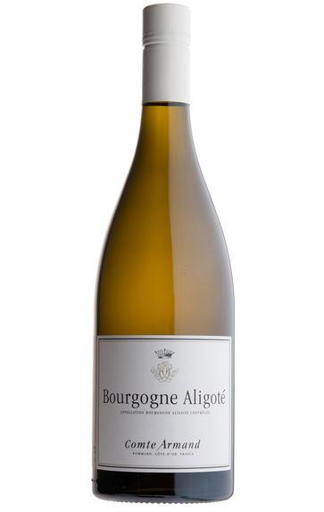 2018 Bourgogne Aligoté, Domaine du Comte Armand, Burgundy