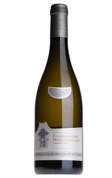 2018 Chassagne-Montrachet, Les Macherelles, 1er Cru, Jean-Claude Bachelet & Fils, Burgundy