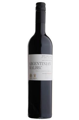 2018 Berry Bros. & Rudd Argentinian Malbec by Pulenta, Mendoza, Argentina
