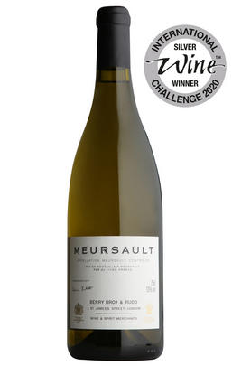 2018 Berry Bros. & Rudd Meursault by Domaine Guyot-Javillier, Burgundy