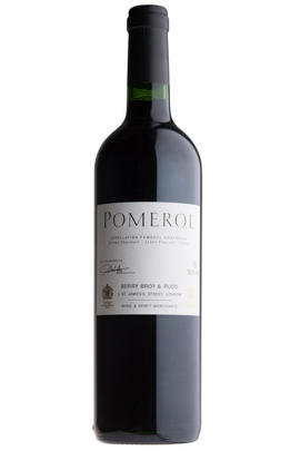 2018 Berry Bros. & Rudd Pomerol by Ch. Feytit-Clinet, Bordeaux