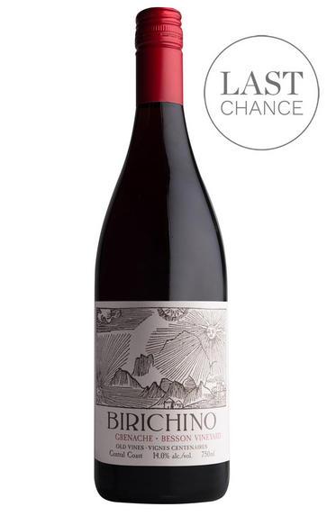 2018 Birichino, Besson Vineyard Grenache, Old Vines, Central Coast, California, USA
