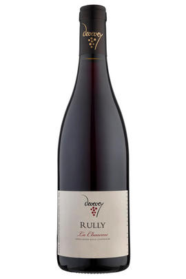 2018 Rully Rouge, La Chaume, Jean-Yves Devevey, Burgundy