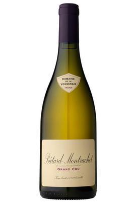 2018 Bâtard-Montrachet, Grand Cru, Domaine de la Vougeraie, Burgundy