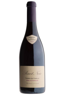 2018 Bourgogne Rouge, Terres de Famille, Domaine de la Vougeraie