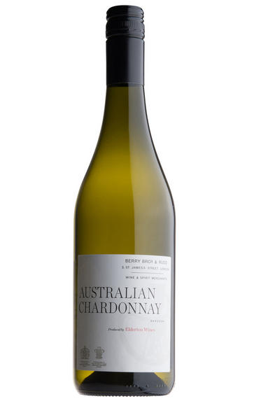 2018 Berry Bros. & Rudd Australian Chardonnay by Frankland Estate, Frankland River