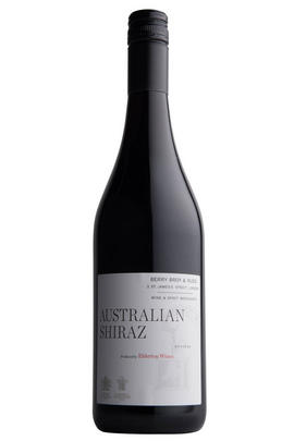 2018 Berry Bros. & Rudd Australian Shiraz by Elderton, Barossa Valley