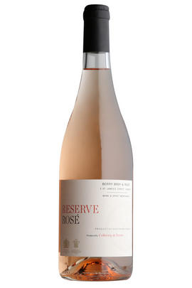 2018 Berry Bros. & Rudd Reserve Rosé by Collovray & Terrier