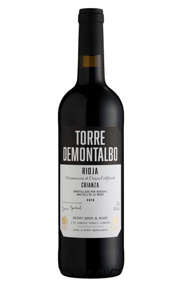 2018 Berry Bros. & Rudd Rioja by Bodegas Amézola de la Mora, Spain