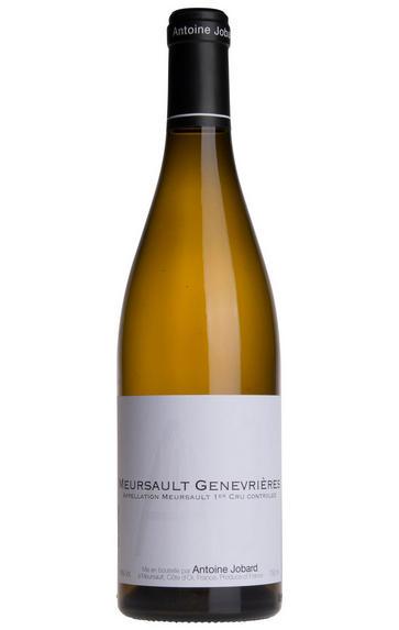 2018 Meursault, Genevrières, 1er Cru, Domaine Antoine Jobard, Burgundy