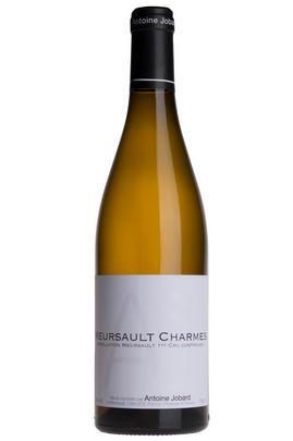 2018 Meursault, Charmes, 1er Cru, Domaine Antoine Jobard, Burgundy