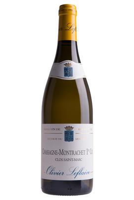 2018 Chassagne-Montrachet, Clos St-Marc, 1er Cru, Domaine Olivier Leflaive